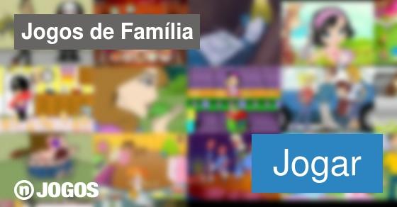 85a09fd9f8 Jogos de Família - nJogos