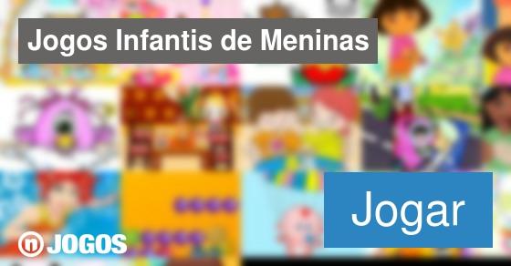 4cec1e691e Jogos Infantis de Meninas - nJogos
