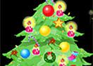 A Decoração da Árvore de Natal