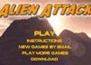 Alien Atack