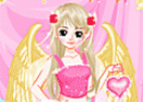 Angel Land Dress Up