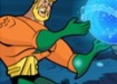 Aquaman Defender of Atlantis