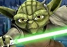a Yoda Battle Slash