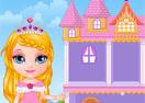 Baby Barbie Dollhouse