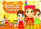 Babyz Fashion
