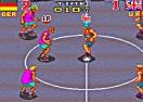 BackStreet Soccer