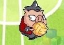 Ball War