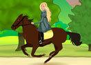 Barbie Rider