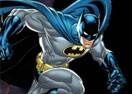 Batman Cave Run