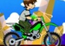 Ben10 Race World
