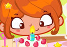 Birthday Party Slacki
