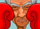 Boxe: Grampa Rumble