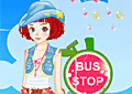 Bus Stop Dress Up