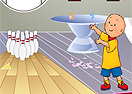 Caillou Bowling