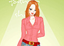 Catwalk Fashion Dress Up 1