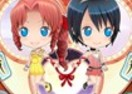 Chibi Kairi And Namine