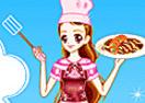 Cozinheira Chique!