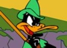 Daffy Ducks Robin Hood Challenge