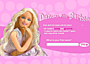 Dance com a Barbie!