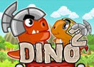 Dino Meat Hunt 2