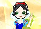 Disney Princess Dress Up 3