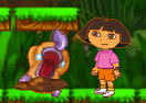 Dora: Diego Rescue
