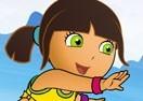 Dora Fastest Runner