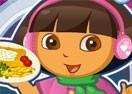 Dora?s Fish & Chips