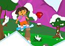 Dora Snowboard
