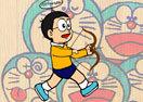 Doraemon Nobita Archer
