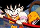 Dragon Ball Fierce Fighting