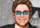 Elton John Make Up