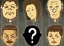 Encontre o Suspeito