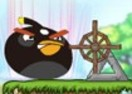 Equilibrio Angry Birds