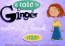Ginger: Livro de Colorir