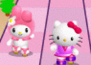 Hello Kitty: Roller-Race