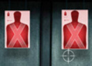 Human Target Agent Training