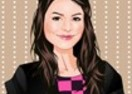 iCarly Dress Up Game