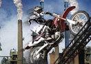 Industrial Site Stunts