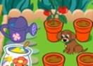 Jardim Mágico da Dora