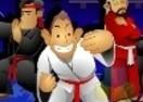 Kungfu States Men