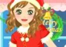 Linda para o Natal