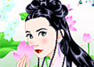 Lotus Blossom Make Up