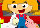 Luna's Fun Farm