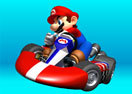 Mario On Road 2