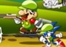 Mario & Sonic Zombie Killer
