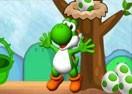 Mario & Yoshi Eggs 2