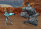 Max Steel Ultralinks Attacks