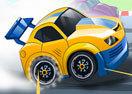 Mini Cars Racing