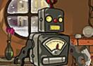 Montagem do Robot